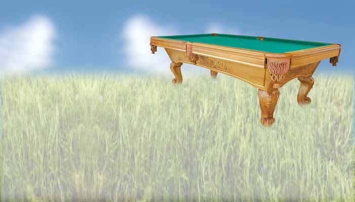 Professional Pool Table Movers Gallery