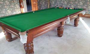 pool table removalists moving a 10 foot large pool table